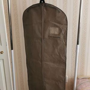 6pcs of BCBG garment bags